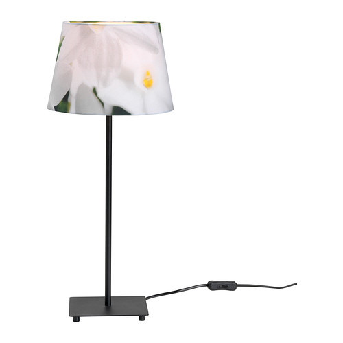 Base per lampada da tavolo altezza 45 cm ikea hemma ebay - Lampada tavolo ikea ...
