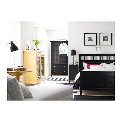 Base per lampada da tavolo altezza 45 cm ikea hemma ebay - Tavolo nero ikea ...