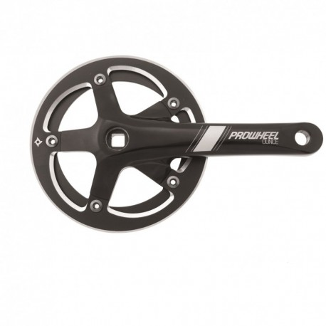 PROWHEEL GUARNITURA FAT BIKE DOPPIA 28/40X170 PERNO QUADRO