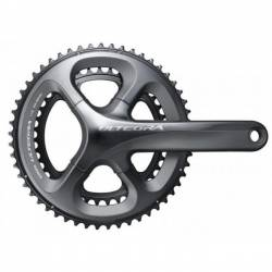 GUARNITURA SHIMANO 170 MM 50-34 ULTEGRA FC-6800 COMPACT