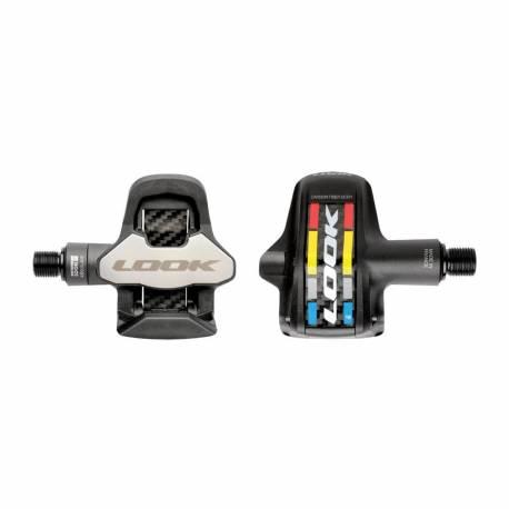 LOOK Coppi Pedali Corsa KEO BLADE 2 TI 20 PRO TEAM Carbonio