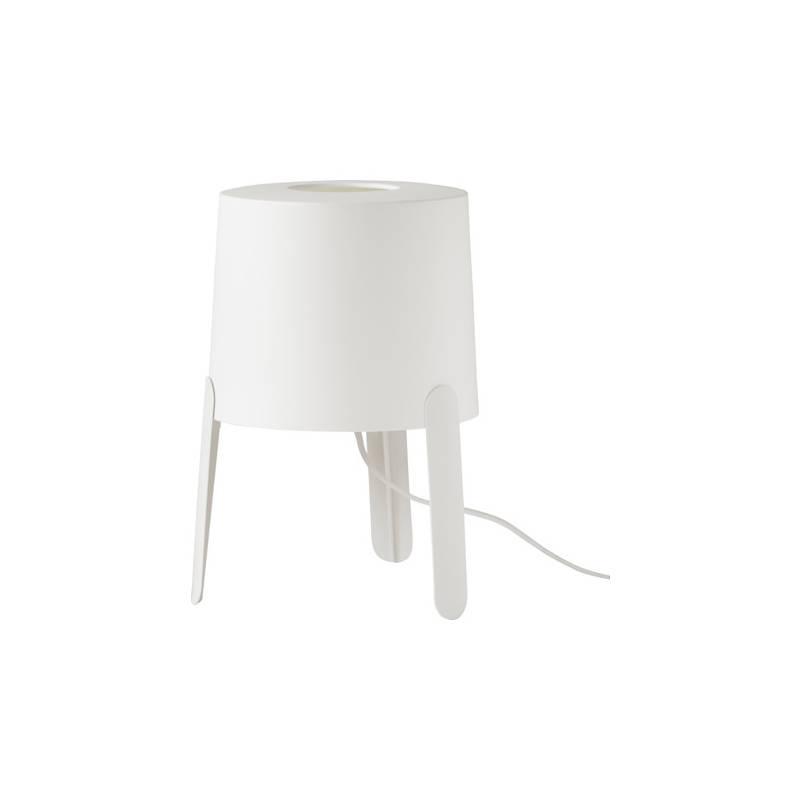 Lampada da tavolo bianco ikea tv rs classe a for Ikea tavolo bianco