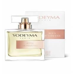 Profumo donna Yodeyma AGUA DE YODEYMA Eau de Toilette 100ml