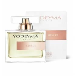 Profumo donna Yodeyma BERLUE Eau de Parfum 100ml.