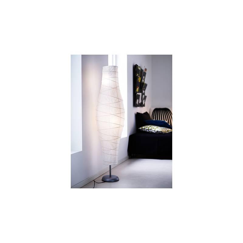 lampada da terra piantana 137 cm ikea dudero