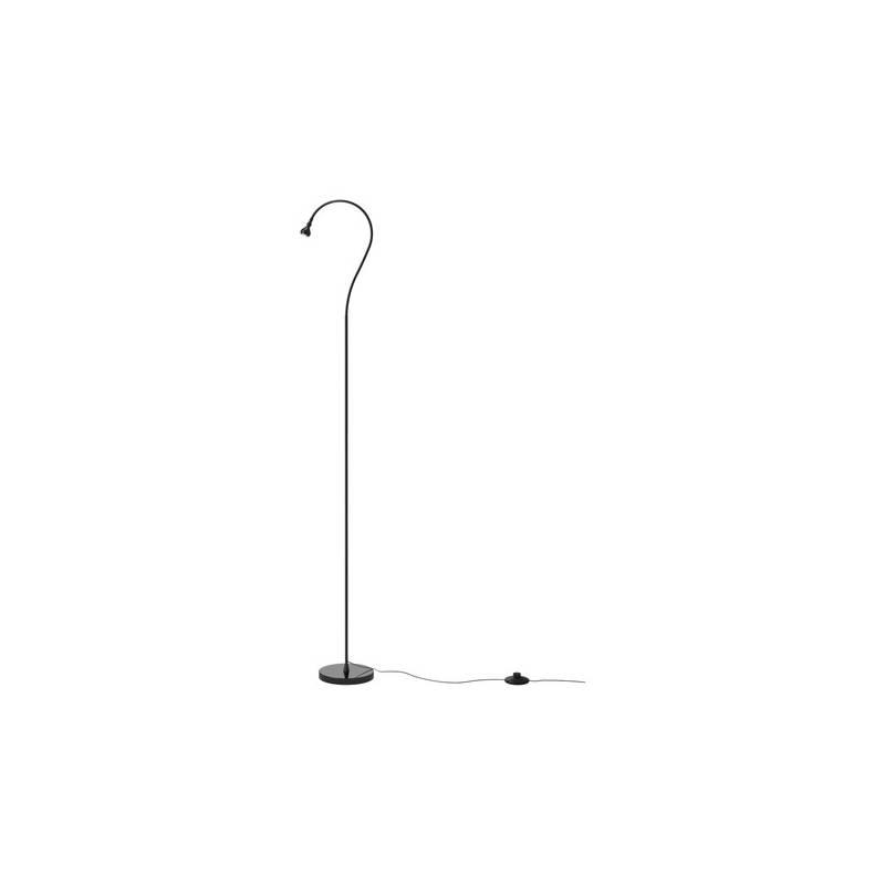 lampada da terra piantana 166 cm ikea jansj. Black Bedroom Furniture Sets. Home Design Ideas