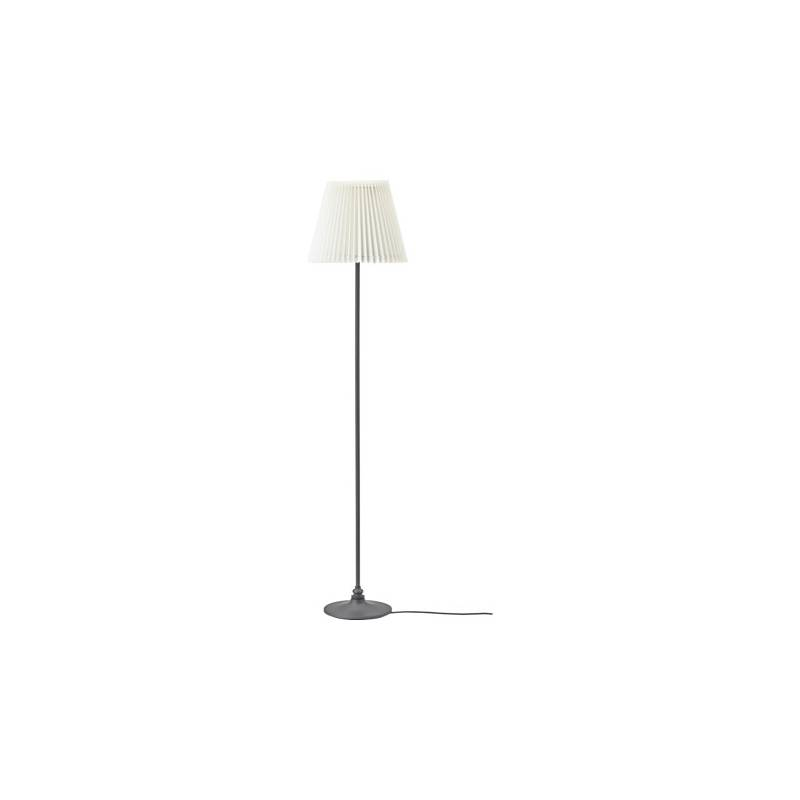 lampada da terra piantana 166 cm ikea ngland