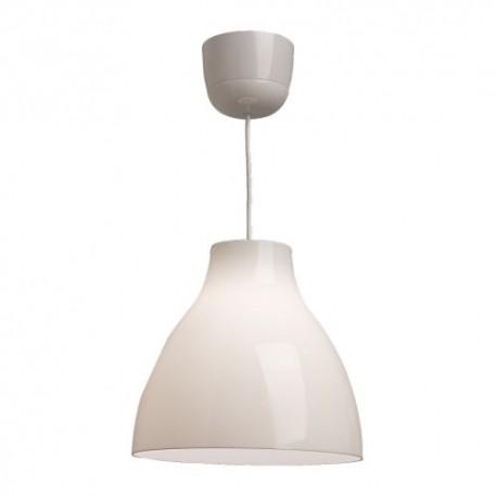 Ikea MELODI Lampada a sospensione 28 Cm