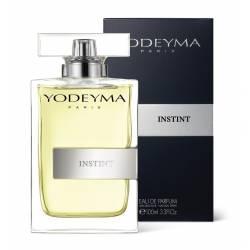 Profumo donna Yodeyma TENUE Eau de Parfum 100ml.