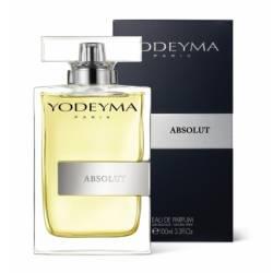 Profumo uomo Yodeyma ABSOLUT Eau de Parfum 100ml.