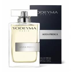 Profumo uomo Yodeyma AGUA FRESCA Eau de Parfum 100ml.