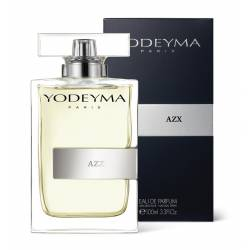 Profumo uomo Yodeyma AZX Eau de Parfum 100ml.