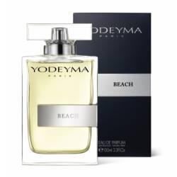 Profumo uomo Yodeyma BEACH Eau de Parfum 100ml.