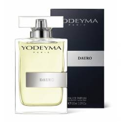 Profumo uomo Yodeyma DAURO Eau de Parfum 100ml.
