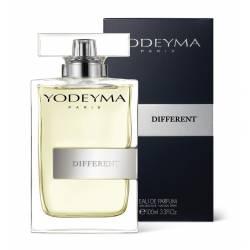 Profumo uomo Yodeyma DIFFERENT Eau de Parfum 100ml.