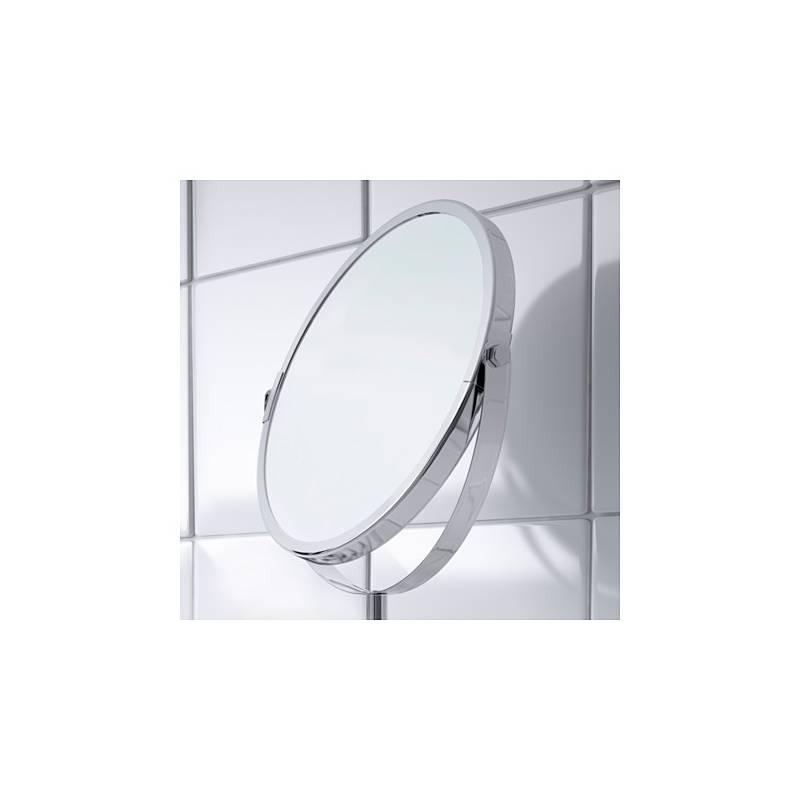 Ikea nordrana contenitore a sospensione grigio 4 tasche - Ikea specchio trucco ...