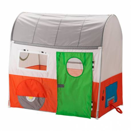 tenda gioco bambino  IKEA HEMMAHOS Gioco bambini Tenda, roulotte