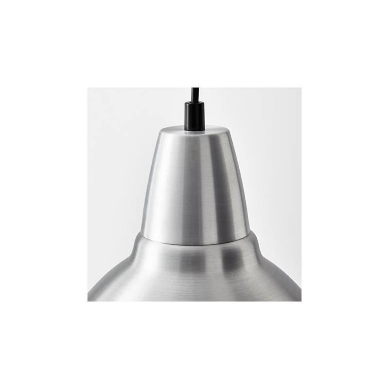 Ikea foto lampada a sospensione alluminio 25 cm - Ikea lampada a sospensione ...