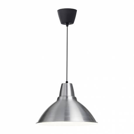 Ikea foto lampada a sospensione alluminio 38 cm - Ikea lampada a sospensione ...