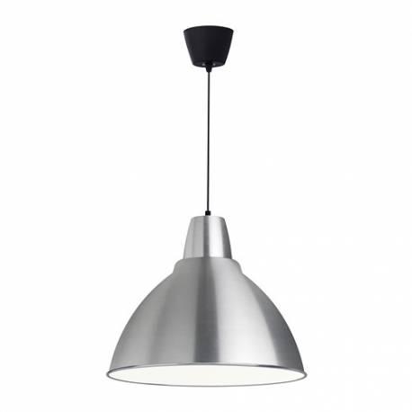 Ikea Foto Lampada A Sospensione Alluminio 50 Cm