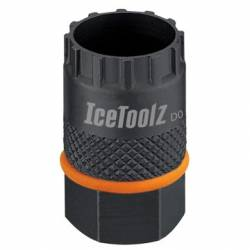 IceToolz Estrattore Ruota Libera Cassetta Shimano